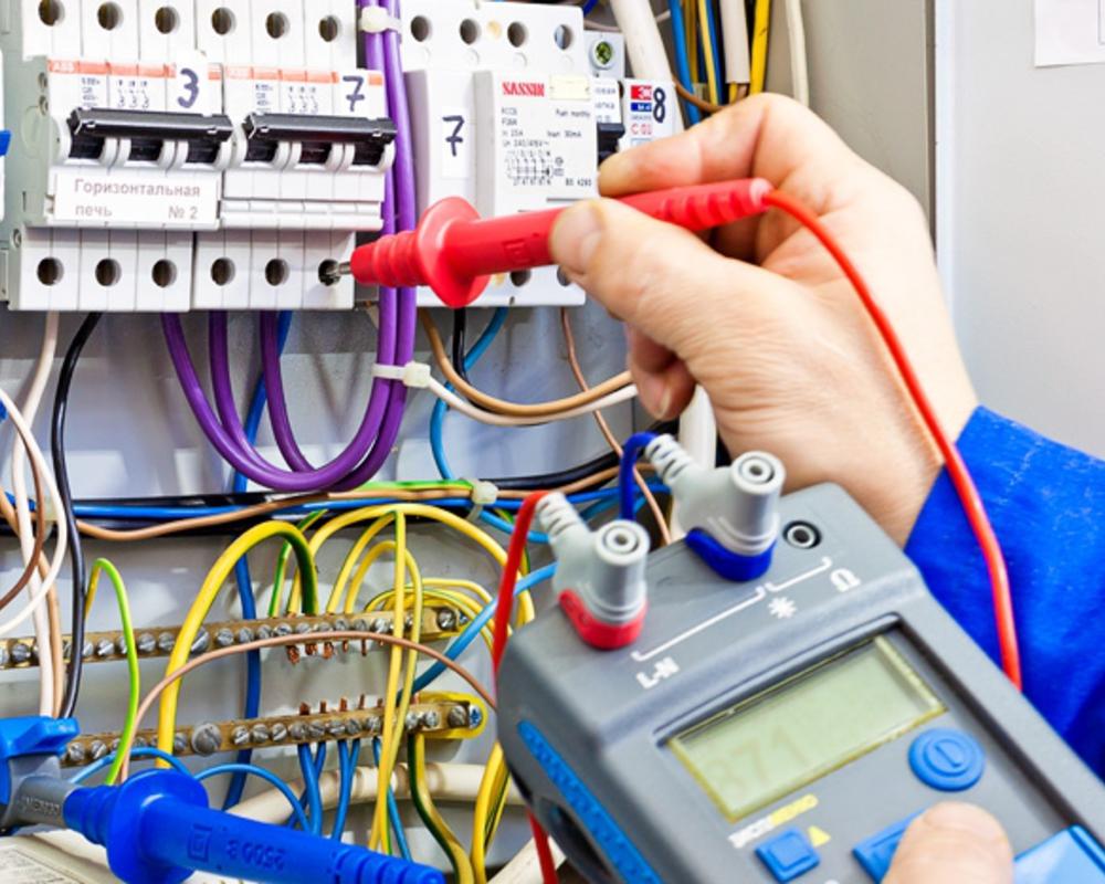 Электроизмерения, протоколы , акты.