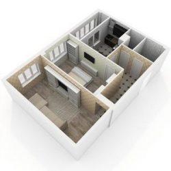 Стоимость замены электропроводки в квартире