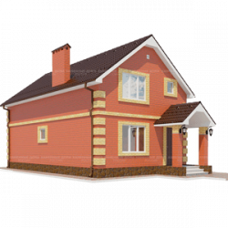 Монтаж электропроводки в доме из кирпича