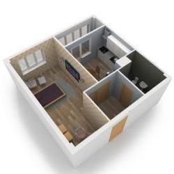 Замена проводки в квартире под ключ